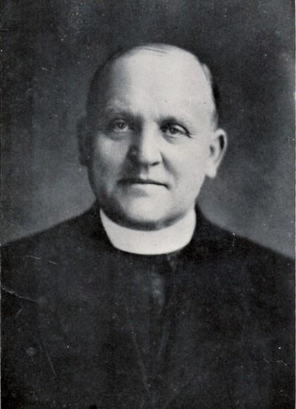 pastoor Luby