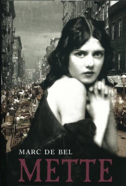 boek Mette