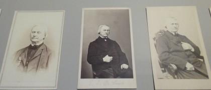 Pieter Jan De Smet : visitekaartjes met foto (foto : redstarlinezoeker)