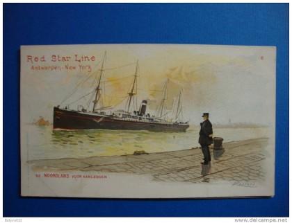 SS Noordland