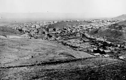 Helena Montana VS 1870