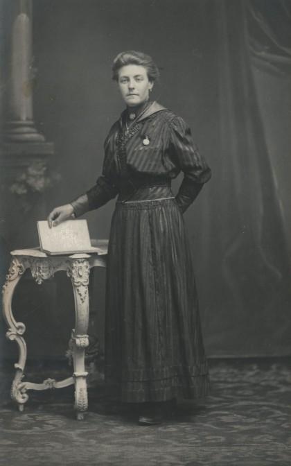 huyghe-julia-1917-10-juli-dinsdag